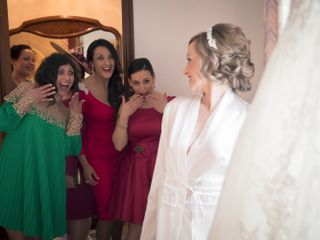 La boda de Montse y Gerva 3