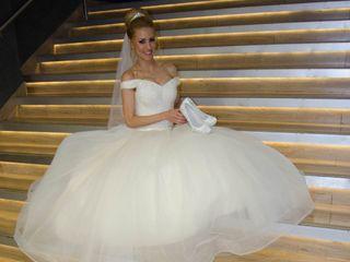 La boda de Andrya y Raul 3