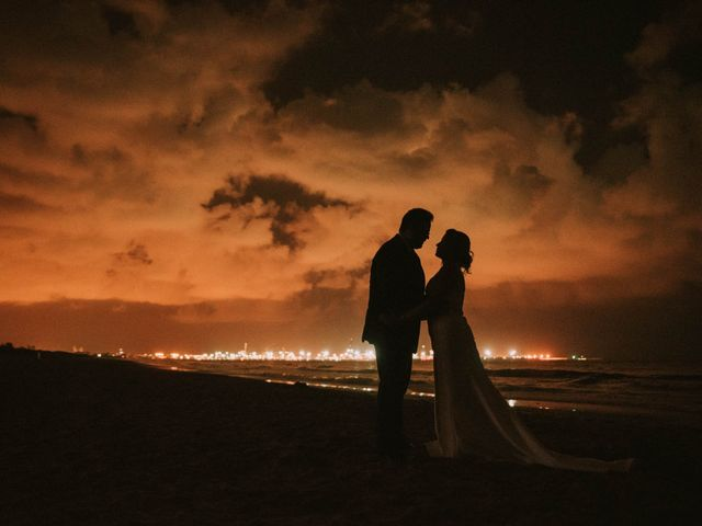 La boda de Beatriz y Javier