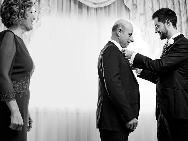 La boda de Pedro y Mónica en Murcia, Murcia 8