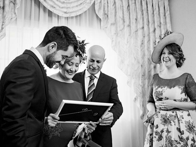 La boda de Pedro y Mónica en Murcia, Murcia 9