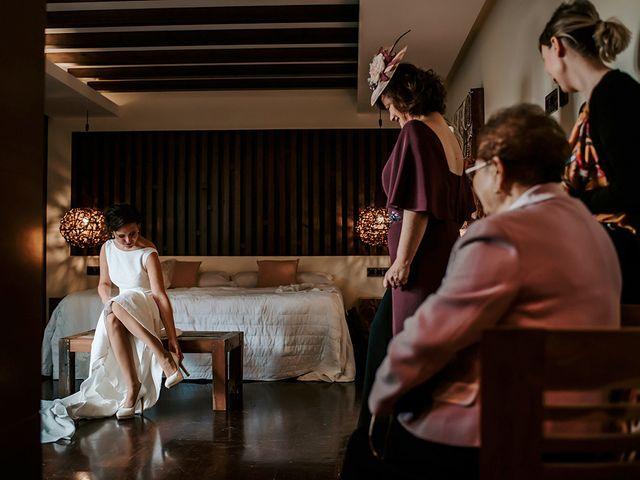 La boda de Pedro y Mónica en Murcia, Murcia 16