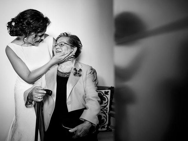 La boda de Pedro y Mónica en Murcia, Murcia 22