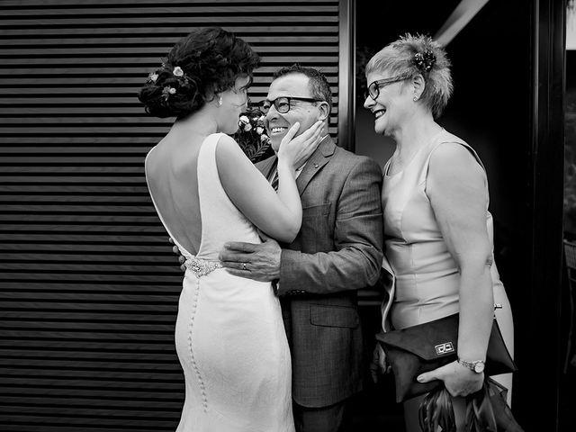 La boda de Pedro y Mónica en Murcia, Murcia 25