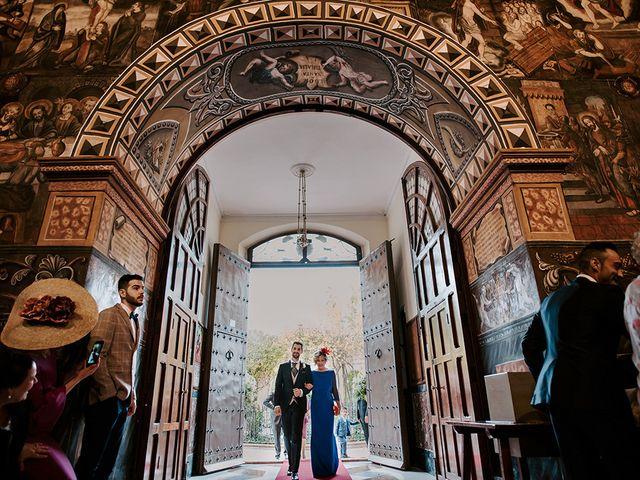 La boda de Pedro y Mónica en Murcia, Murcia 28