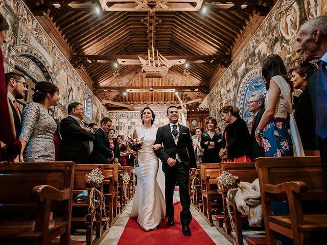 La boda de Pedro y Mónica en Murcia, Murcia 29