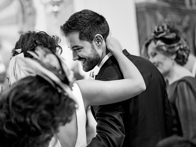 La boda de Pedro y Mónica en Murcia, Murcia 30