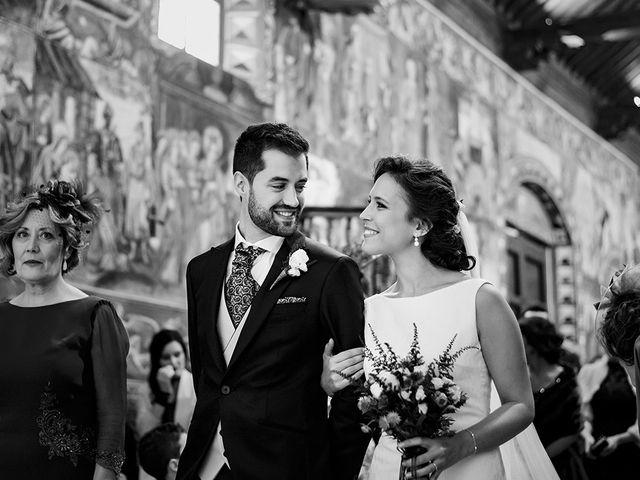 La boda de Pedro y Mónica en Murcia, Murcia 31