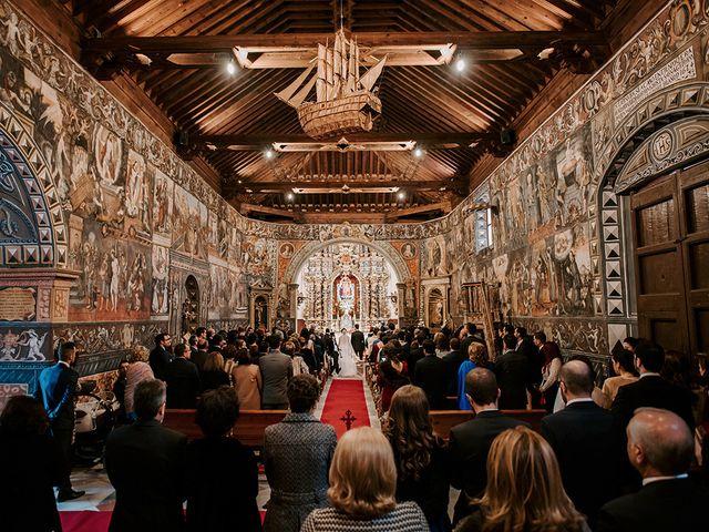 La boda de Pedro y Mónica en Murcia, Murcia 32