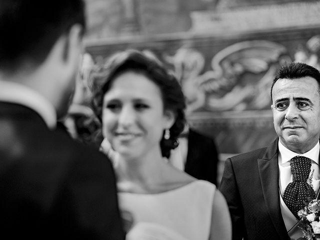 La boda de Pedro y Mónica en Murcia, Murcia 33