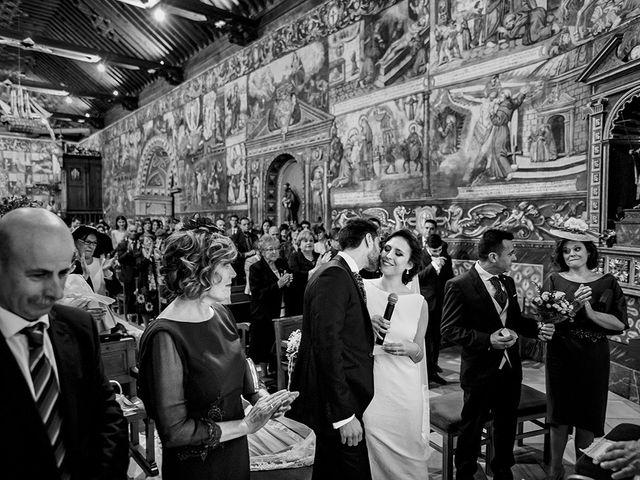 La boda de Pedro y Mónica en Murcia, Murcia 34