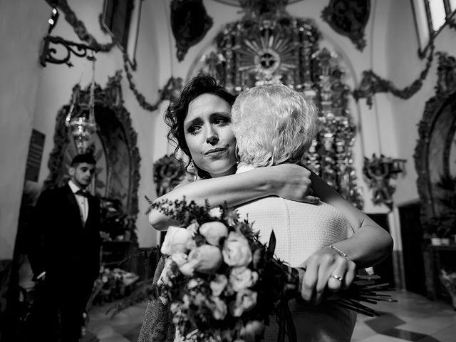 La boda de Pedro y Mónica en Murcia, Murcia 39