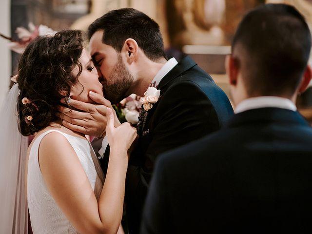 La boda de Pedro y Mónica en Murcia, Murcia 40