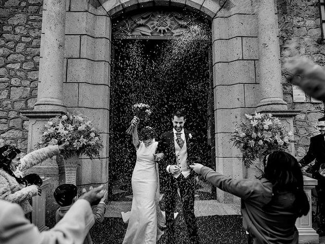 La boda de Pedro y Mónica en Murcia, Murcia 41