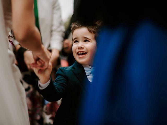 La boda de Pedro y Mónica en Murcia, Murcia 43