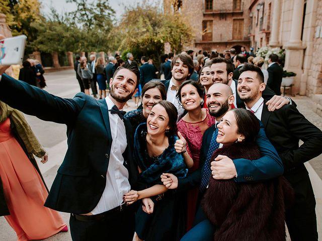 La boda de Pedro y Mónica en Murcia, Murcia 45