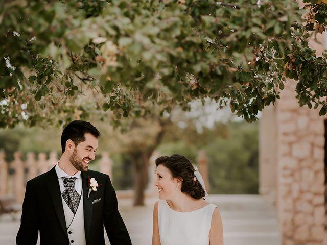 La boda de Pedro y Mónica en Murcia, Murcia 47