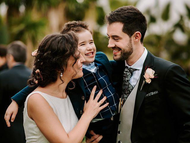 La boda de Pedro y Mónica en Murcia, Murcia 51