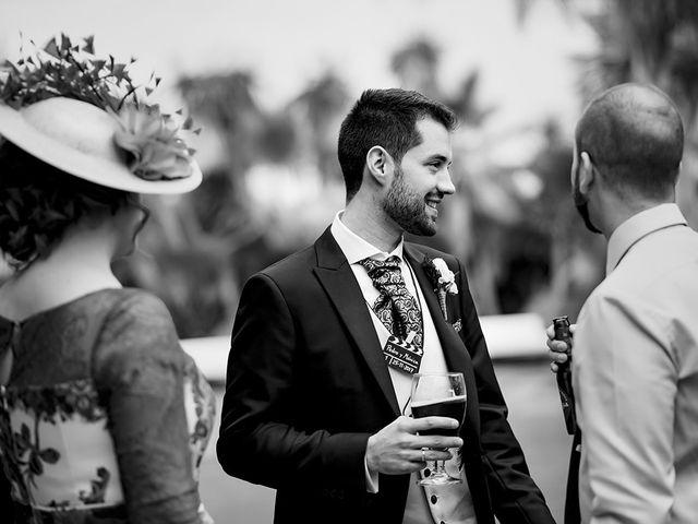 La boda de Pedro y Mónica en Murcia, Murcia 52