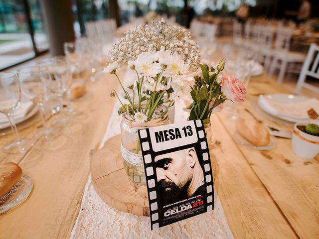 La boda de Pedro y Mónica en Murcia, Murcia 53