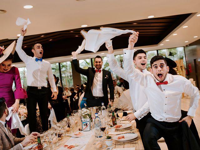 La boda de Pedro y Mónica en Murcia, Murcia 57