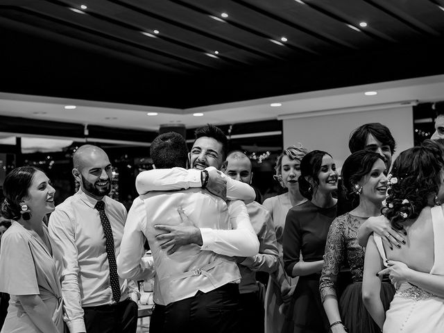 La boda de Pedro y Mónica en Murcia, Murcia 60