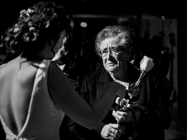 La boda de Pedro y Mónica en Murcia, Murcia 63