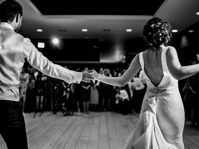 La boda de Pedro y Mónica en Murcia, Murcia 65