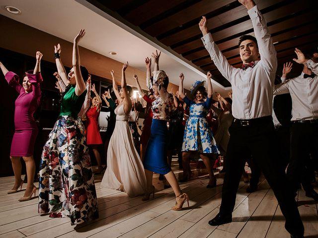 La boda de Pedro y Mónica en Murcia, Murcia 67