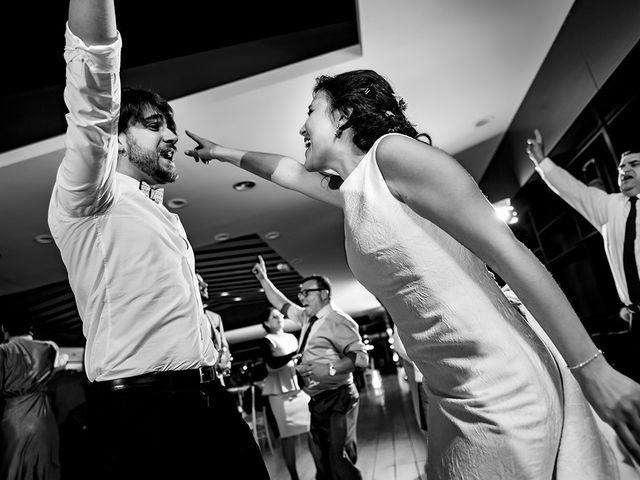 La boda de Pedro y Mónica en Murcia, Murcia 71