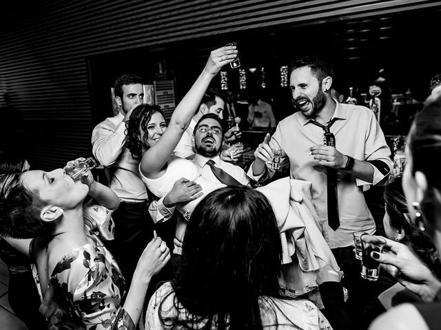 La boda de Pedro y Mónica en Murcia, Murcia 74