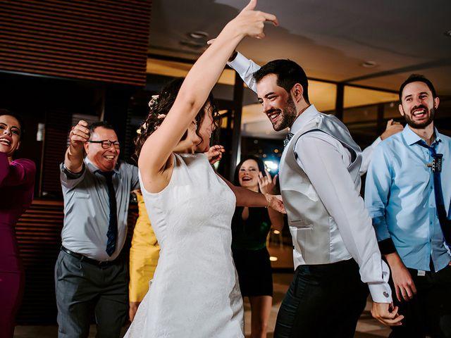 La boda de Pedro y Mónica en Murcia, Murcia 75