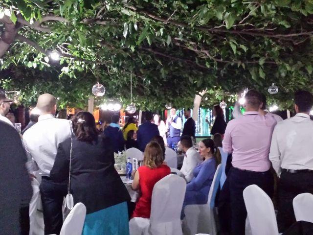 La boda de Carlos y Loli en Rioja, Almería 3