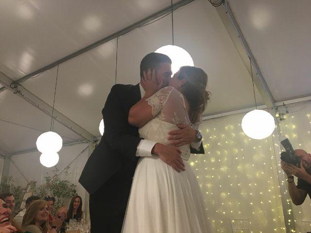 La boda de Meri y Ferran