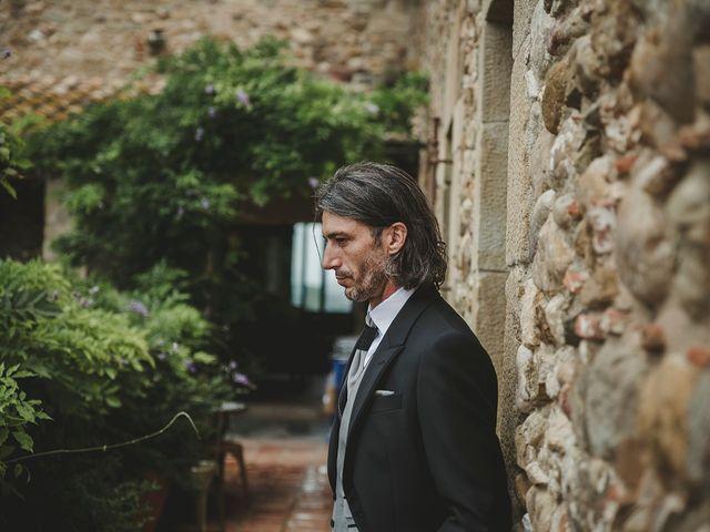 La boda de Enrique y Sonja en La Bisbal d'Empordà, Girona 4