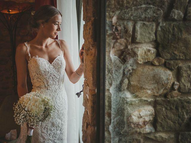 La boda de Enrique y Sonja en La Bisbal d'Empordà, Girona 23