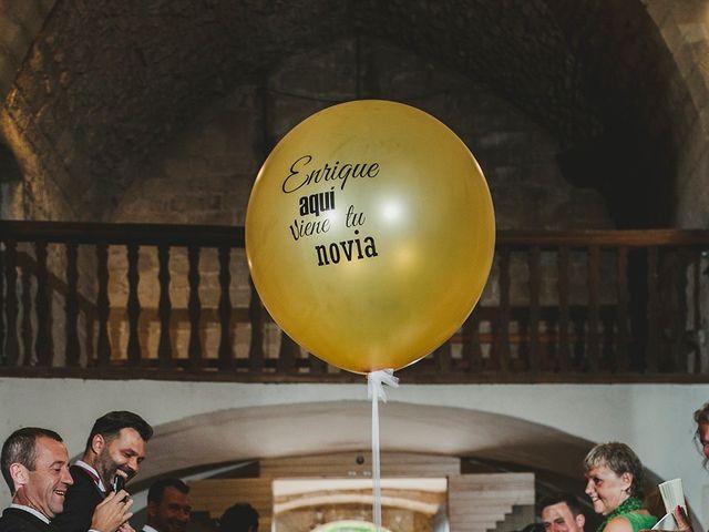 La boda de Enrique y Sonja en La Bisbal d'Empordà, Girona 27