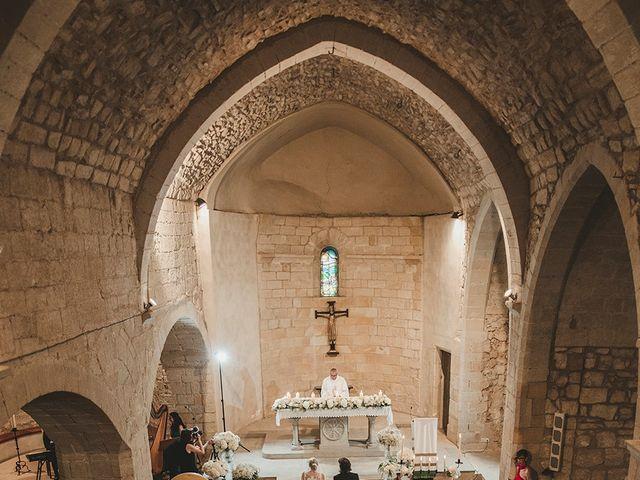 La boda de Enrique y Sonja en La Bisbal d'Empordà, Girona 29