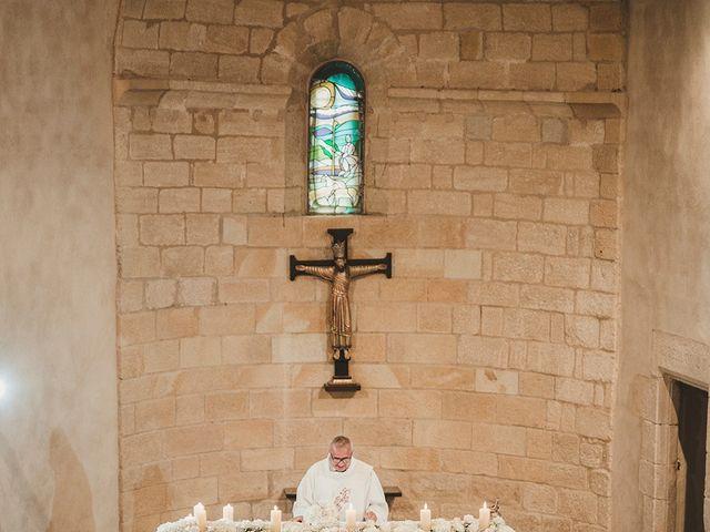 La boda de Enrique y Sonja en La Bisbal d'Empordà, Girona 30