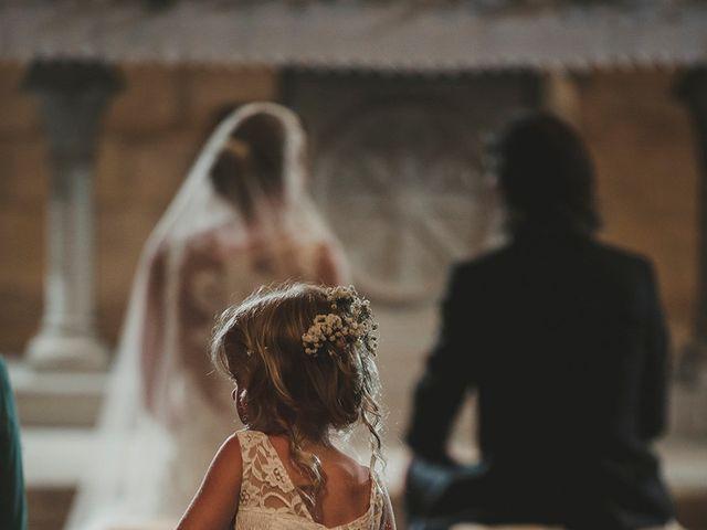 La boda de Enrique y Sonja en La Bisbal d'Empordà, Girona 32