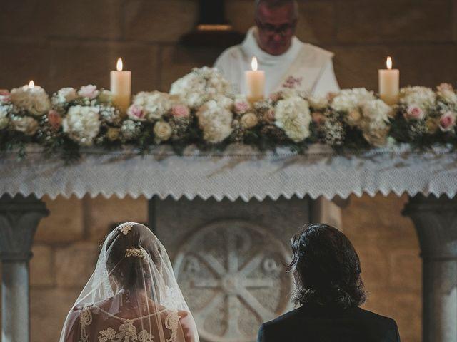 La boda de Enrique y Sonja en La Bisbal d'Empordà, Girona 33