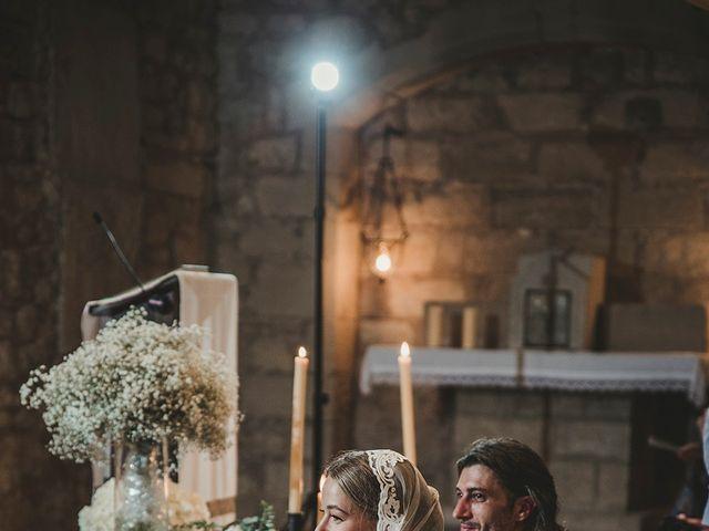 La boda de Enrique y Sonja en La Bisbal d'Empordà, Girona 34