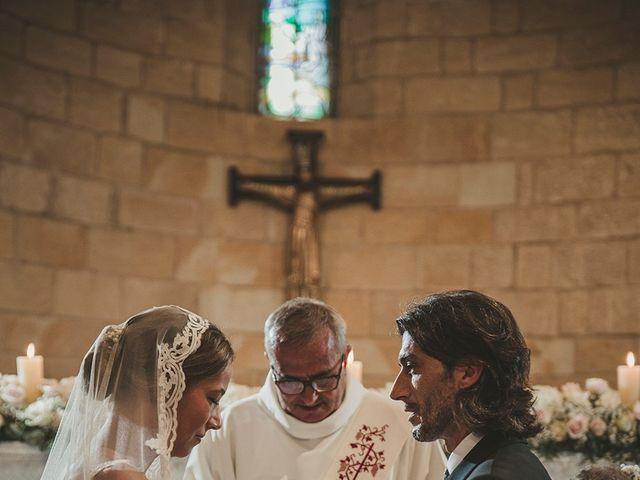 La boda de Enrique y Sonja en La Bisbal d'Empordà, Girona 35