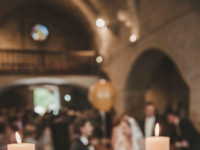 La boda de Enrique y Sonja en La Bisbal d'Empordà, Girona 37