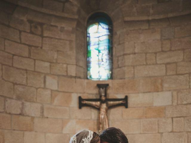 La boda de Enrique y Sonja en La Bisbal d'Empordà, Girona 38
