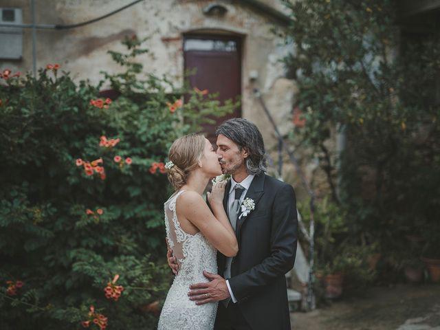 La boda de Enrique y Sonja en La Bisbal d'Empordà, Girona 49