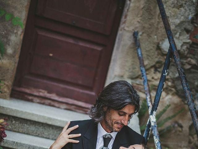 La boda de Enrique y Sonja en La Bisbal d'Empordà, Girona 59