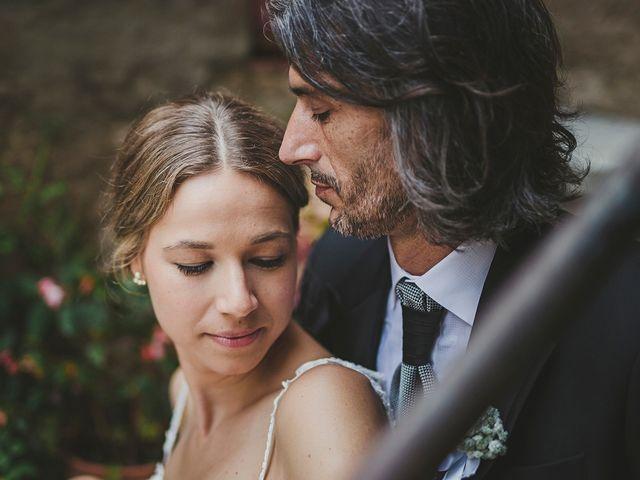 La boda de Enrique y Sonja en La Bisbal d'Empordà, Girona 61