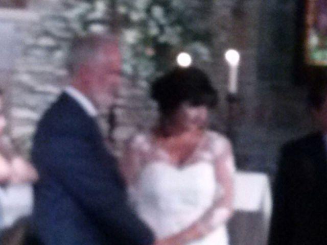La boda de Albert Casans Queralt y Soledad Gómez Ibar en Montseny, Barcelona 4