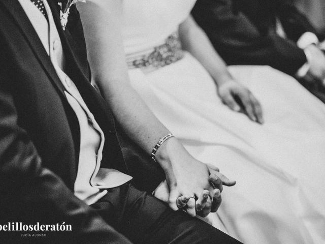 La boda de Fernando y Lucía en Granada, Granada 12